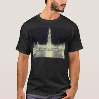 Coney Island Amusement Park T-Shirt