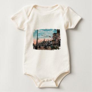 Coney Island Baby Bodysuit