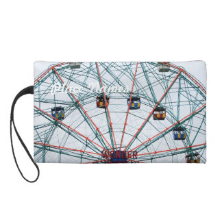 Coney Island Wristlet Purses