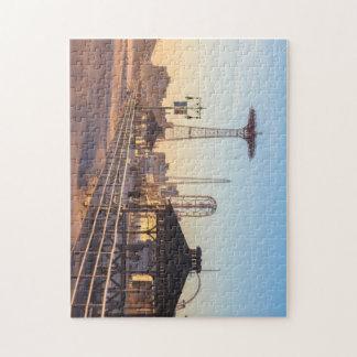 Coney Island Boardwalk Puzzle