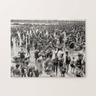 Coney Island Brighton Beach Puzzles