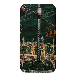 Coney Island iPhone 4 Case