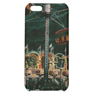Coney Island Case For iPhone 5C
