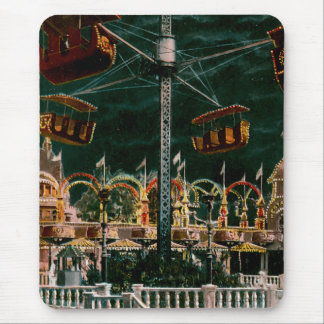 Coney Island Mouse Pads