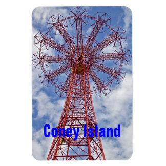 Coney Island Premium Magnet