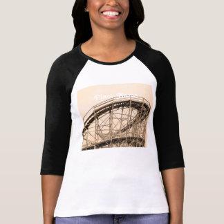Coney Island Roller Coaster Tee Shirt