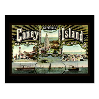 Coney Island Postal