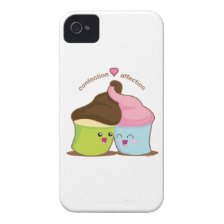 Confection Affection iPhone 4 Cover