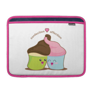 Confection Affection MacBook Air Sleeve