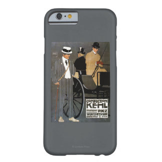 Confection Kehl Gentlemen Clothing Barely There iPhone 6 Case