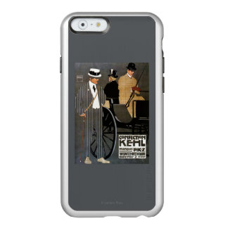 Confection Kehl Gentlemen Clothing Incipio Feather® Shine iPhone 6 Case