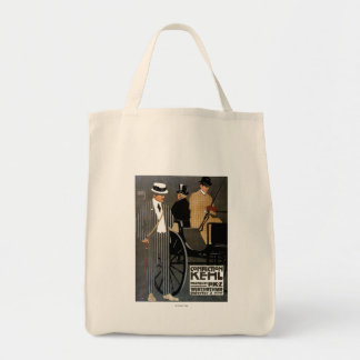 Confection Kehl Gentlemen Clothing Tote Bag