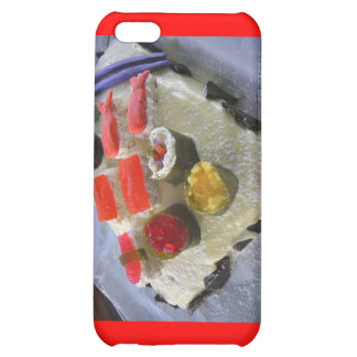 Confectionary Dessert Sushi Gifts Etc iPhone 5C Covers