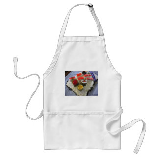 Confectionary Dessert Sushi Gifts Tees Etc Adult Apron