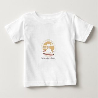 Confectionery design baby T-Shirt