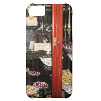 """Confectionery Display Cabinet"".* iPhone 5C Cases"