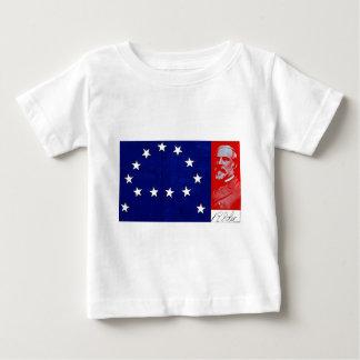Confederate General Robert E. Lee Baby T-Shirt