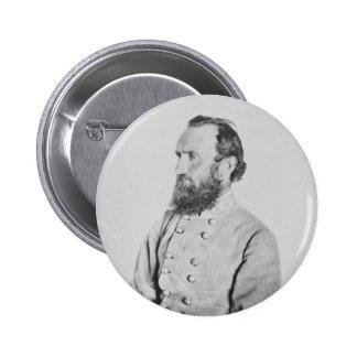 Confederate General Thomas J Stonewall Jackson Button