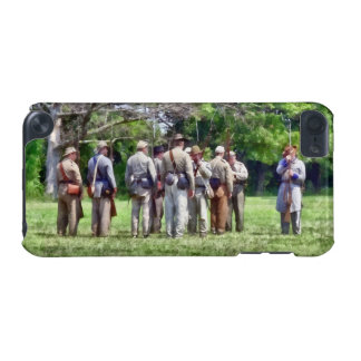 Confederate Muster iPod Touch (5th Generation) Cover