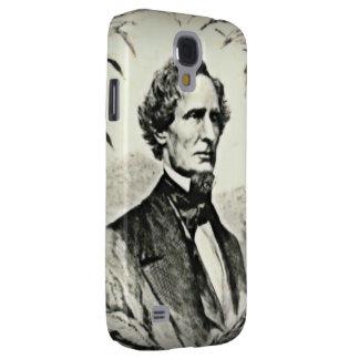 Confederate President Jefferson Davis HTC Vivid Case