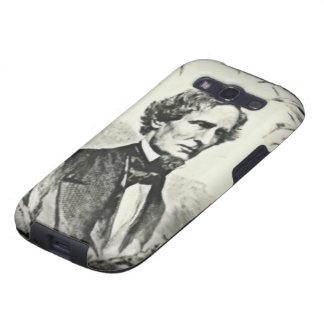 Confederate President Jefferson Davis Galaxy S3 Case