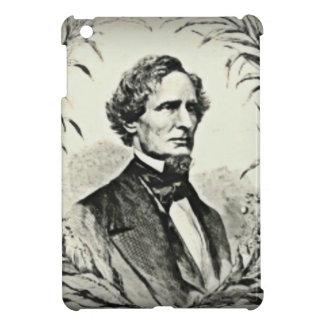 Confederate President Jefferson Davis Cover For The iPad Mini