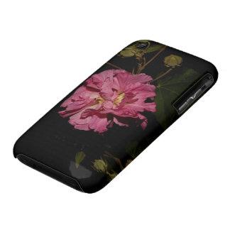 Confederate Rose iPhone 3 Case-Mate Case