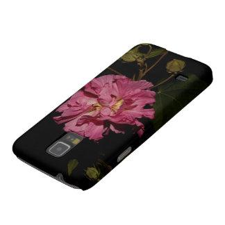 Confederate Rose Galaxy S5 Cover