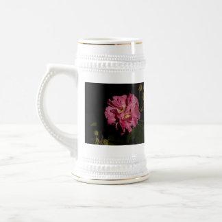 Confederate Rose Coffee Mugs