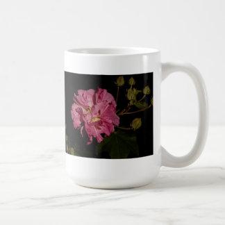 Confederate Rose Mug