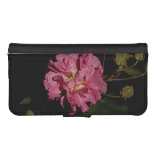 Confederate Rose iPhone 5 Wallet