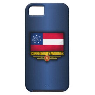 Confederate States Marines Flag iPhone 5 Cases