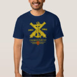 """Confederate States Navy 2"" Shirts"