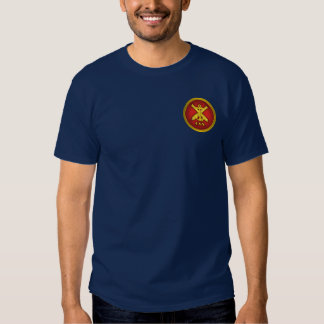 """Confederate States Navy 2"" Shirts"