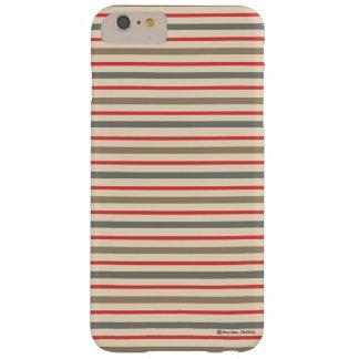 """Confederate Stripe"" iPhone 6 Plus Case"