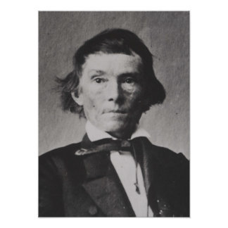 Confederate Vice President Alexander Stephens Posters
