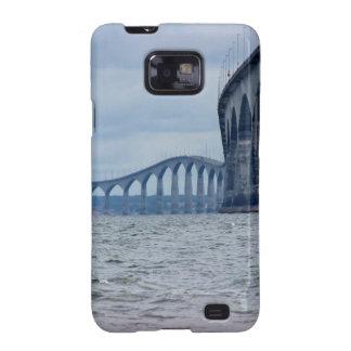 Confederation Bridge, NB Galaxy S2 Case