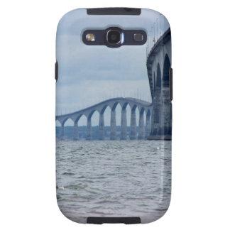 Confederation Bridge, NB Samsung Galaxy S3 Case
