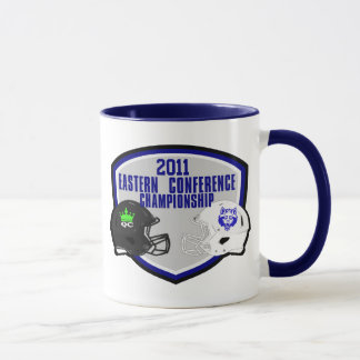 Conference Championship Mug 2011