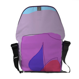 Conference Courier Bag
