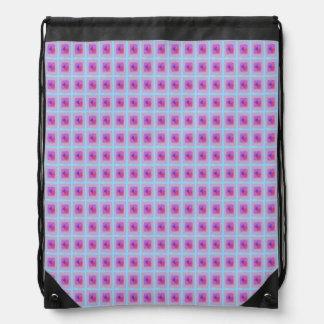 Conference Drawstring Bag
