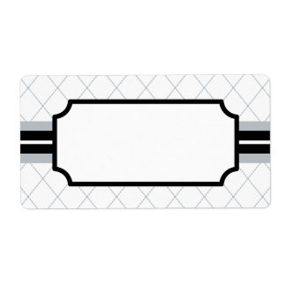 Conference Event Reunion Party Name Tags Labels