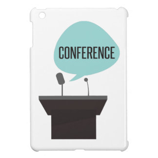Conference Cover For The iPad Mini