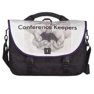 Conference Keeper Laptop Bag