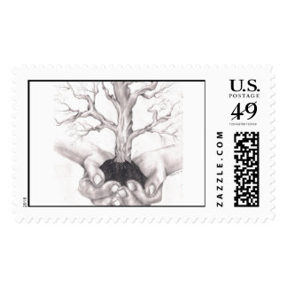 Conference Keeper Large Stamp