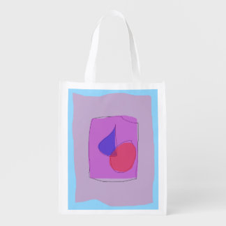 Conference Market Totes