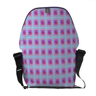 Conference Messenger Bag