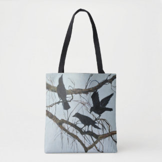 Conference of Crows - Tote