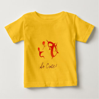 Conferences Baby T-Shirt