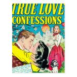 Confesiones verdaderas del amor